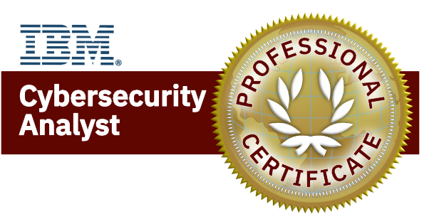 Professional_Certificate_-_IBM_Cybersecurity_Analyst